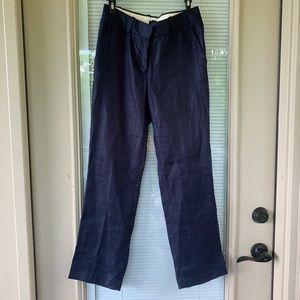 J.CREW linen pants